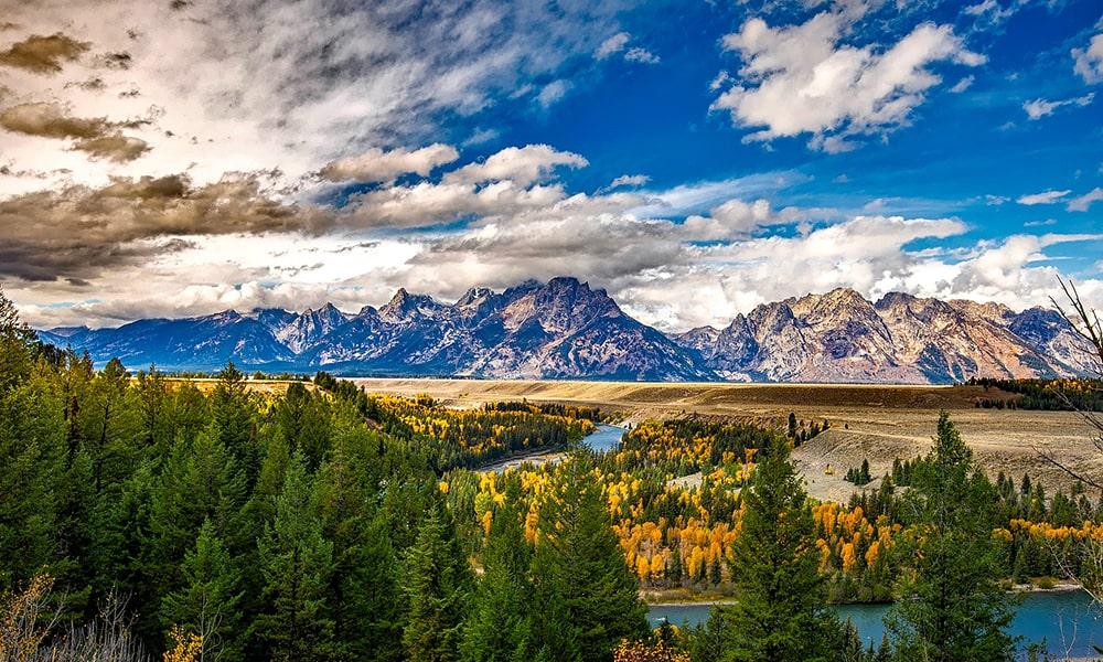 Wyoming - Pixabay