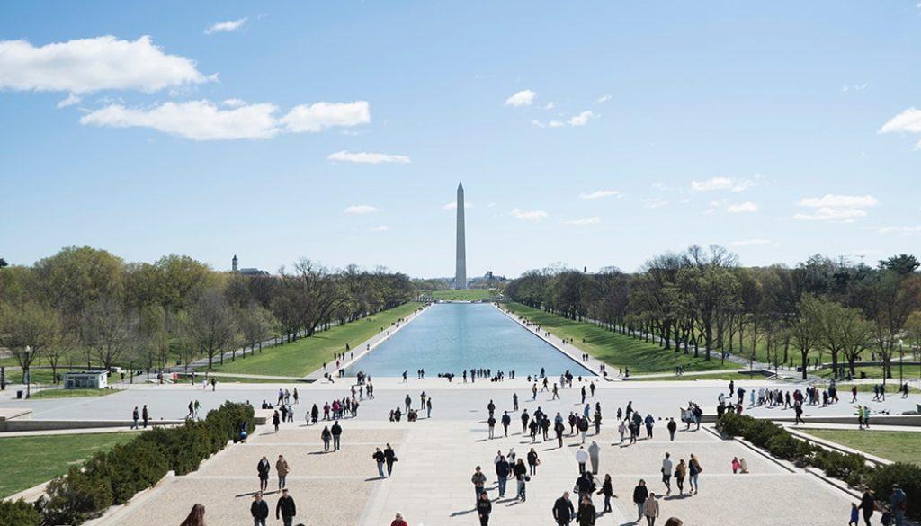Washington Monument 2