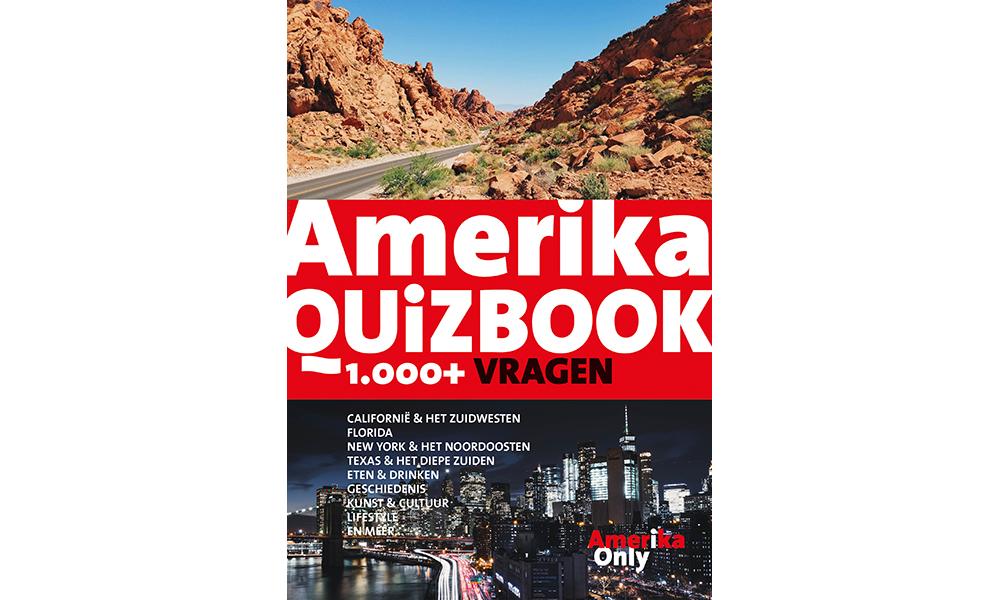 Amerika Quizbook - Unsplash