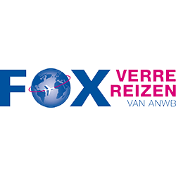 Logo FOX Verre Reizen van ANWB