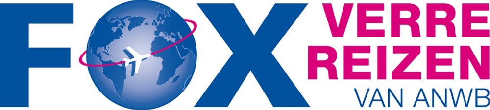 Banner FOX, Verre Reizen van ANWB