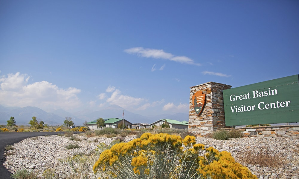 Great Basin National Park hotels
