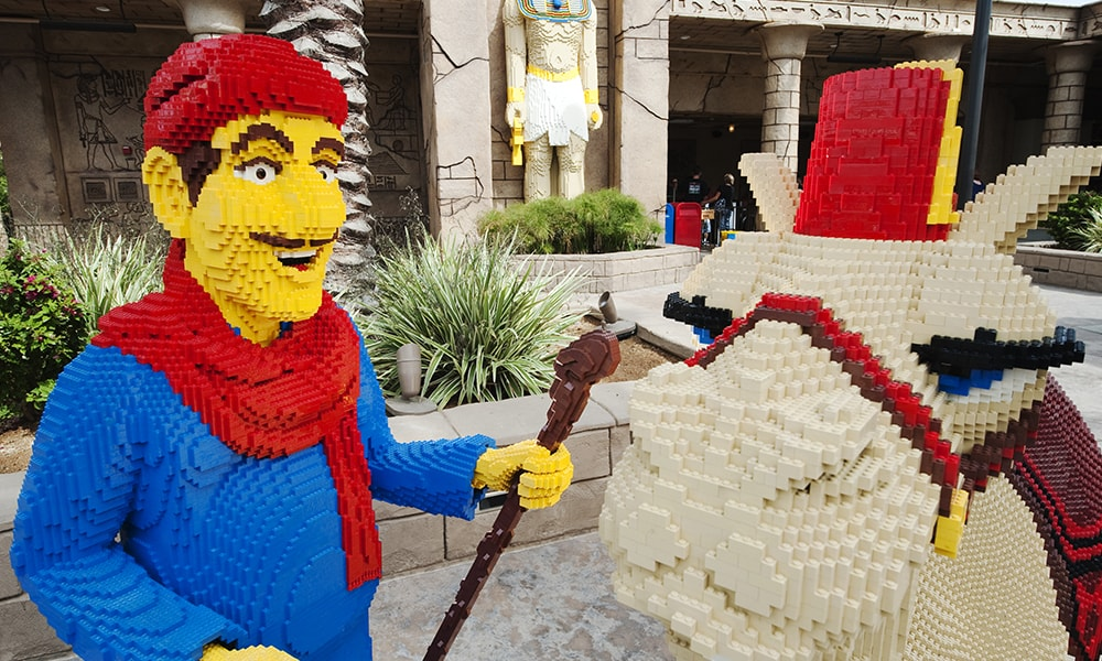 Legoland California - Hub via Visit California