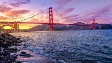 Golden Gate Bridge II