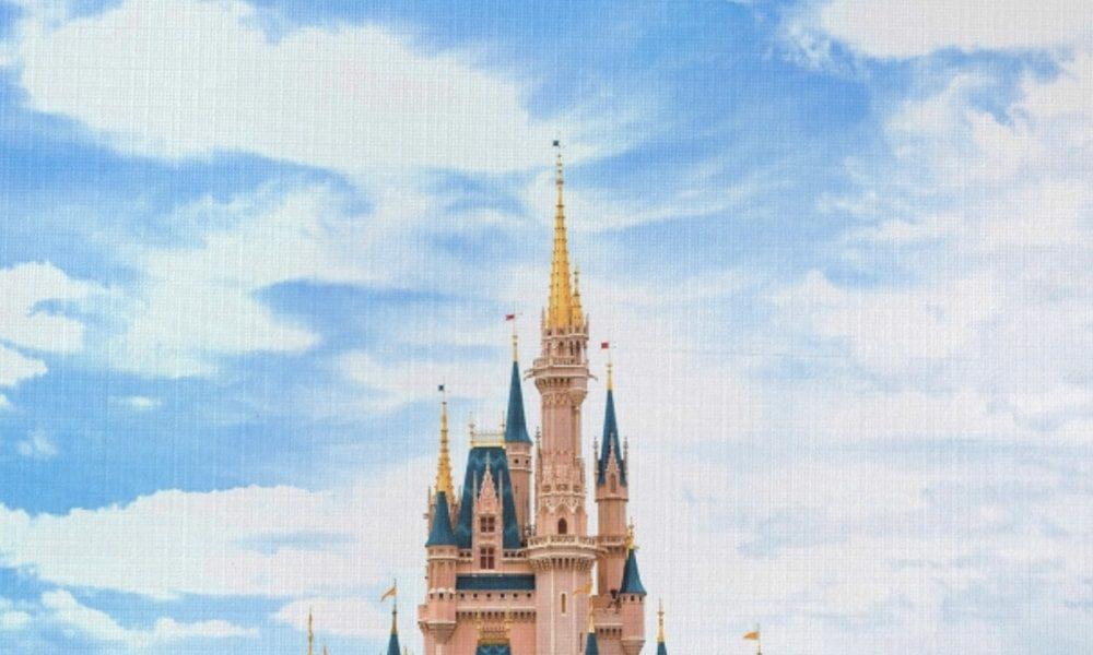 Orlando op canvas