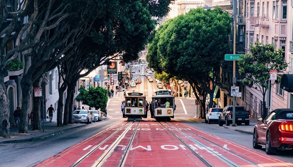 San Francisco II