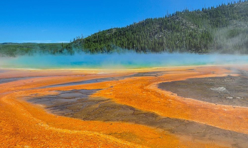 Yellowstone National Park 3 - Anneloes Keunen via Amerika Only