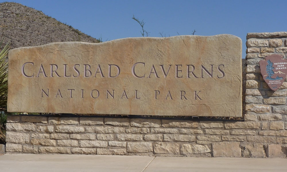 Carlsbad Caverns motels