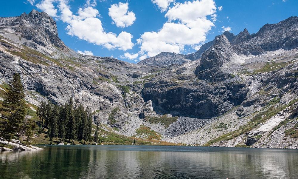 Kings Canyon National Park 2 - Michael Lanza via Visit California