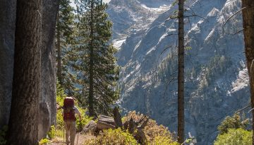 Kings Canyon National Park - Michael Lanza via Visit California
