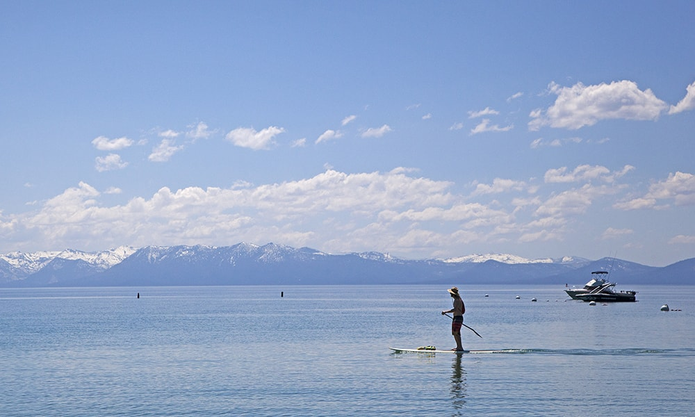 Lake Tahoe - Travel Nevada