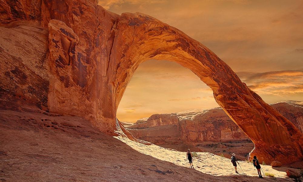 Moab weer