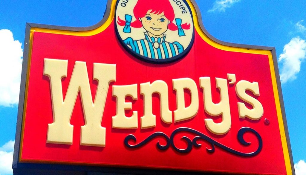 Wendy's - Mike Mozart