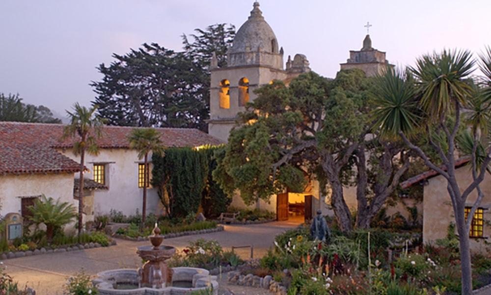 Carmel By The Sea 2 - Chris Leschinsky via Visit California