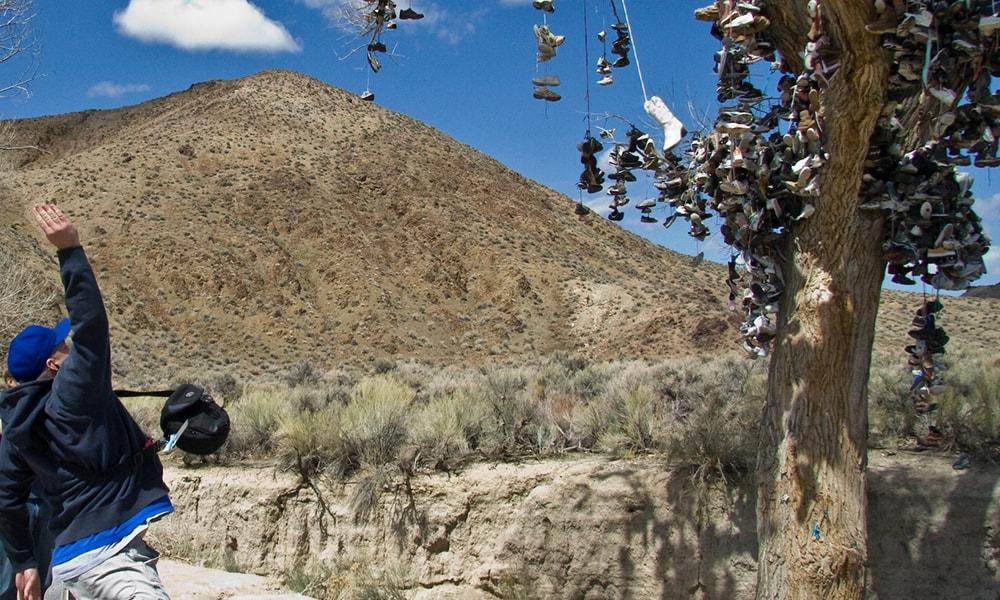Middlegate - Travel Nevada