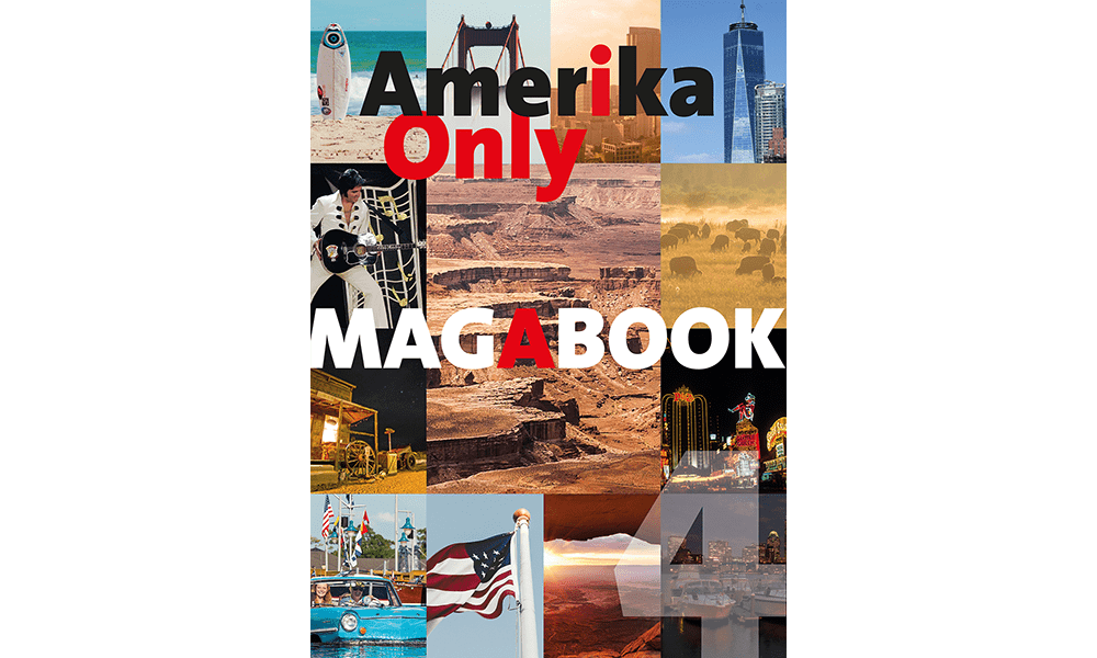 Amerika Only Magabook 4 (Alternatieve Cover)-min