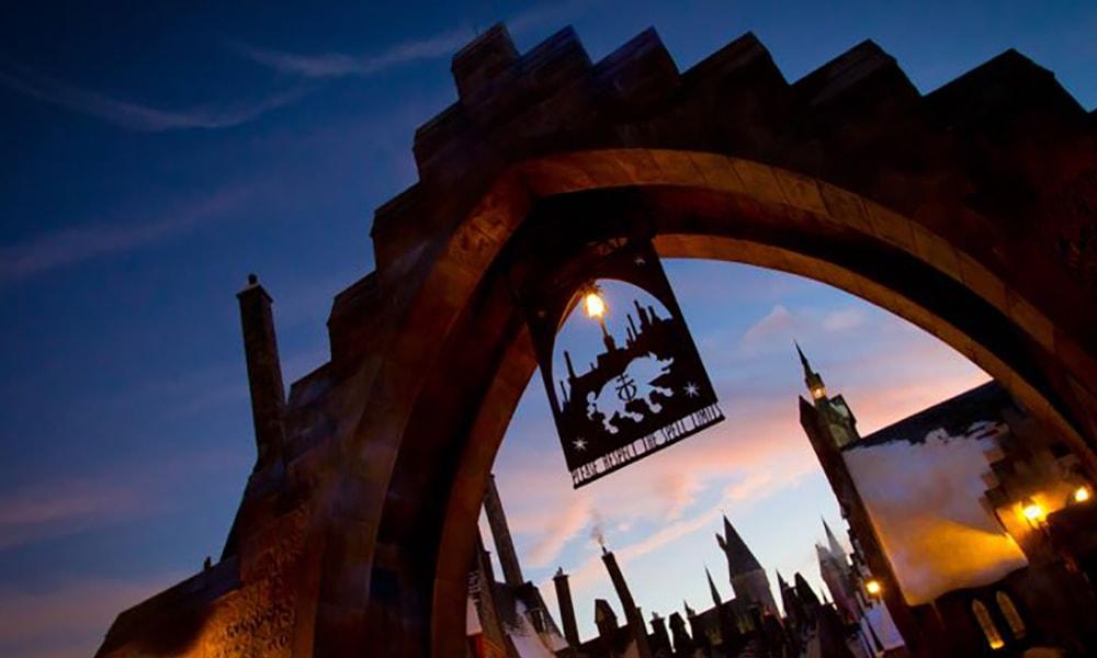 The Wizarding World Of Harry Potter, Universal Orlando Resort