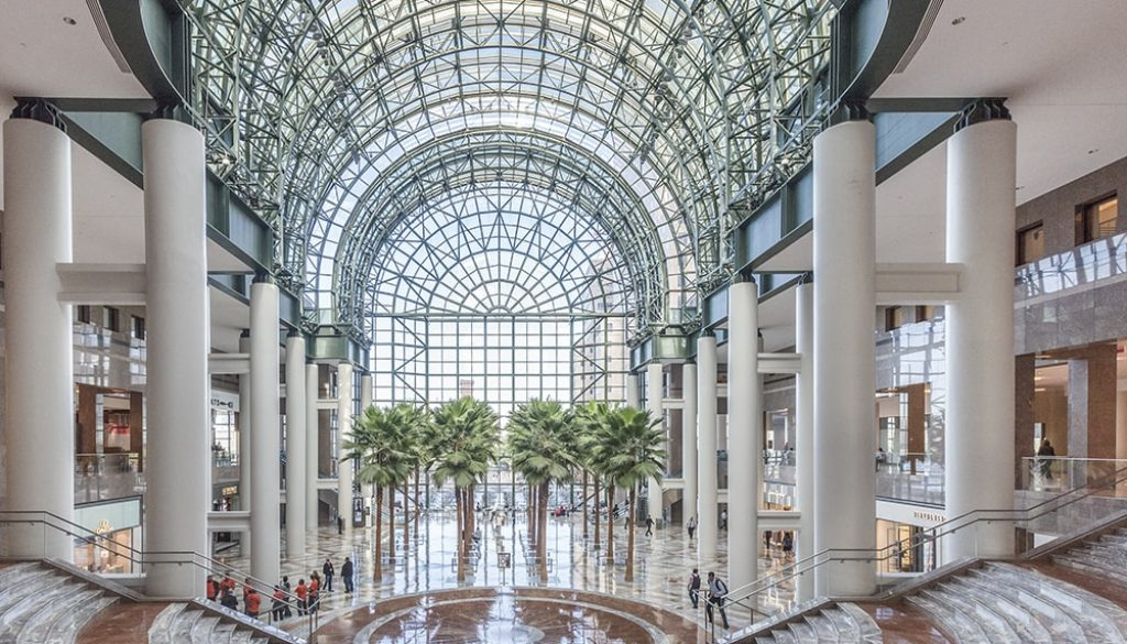 Brookfield Place - Julienne Schaer via NYC & Company
