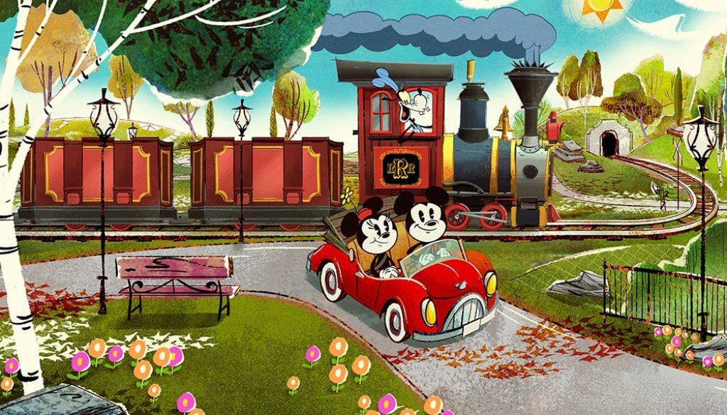 Disney's Hollywood Studios - Disney