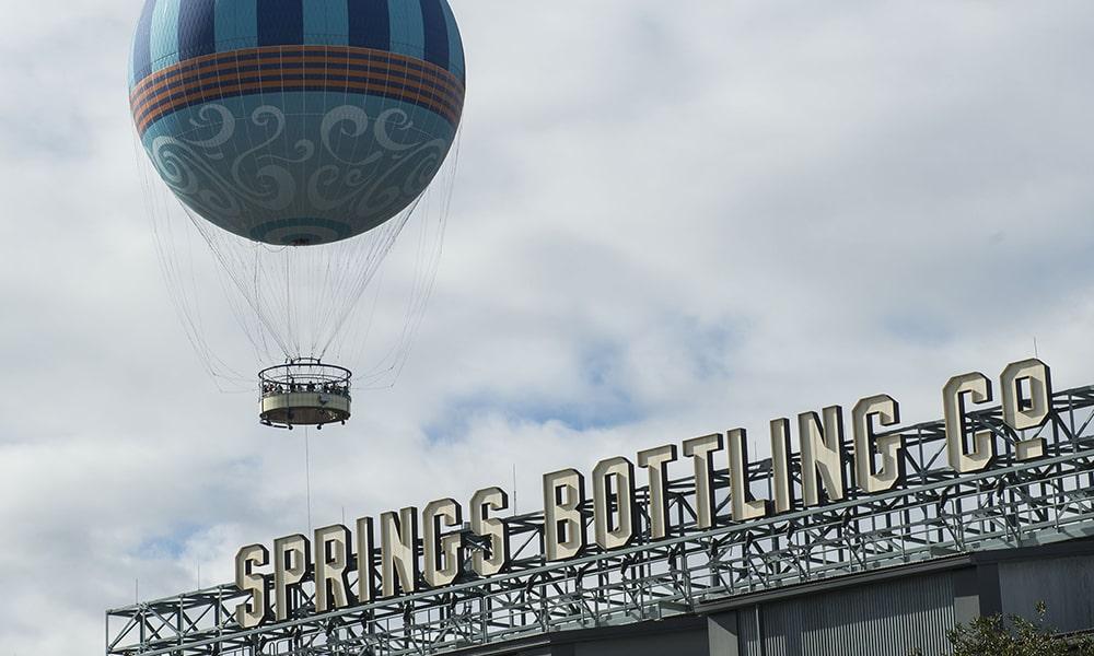 Disney Springs - David Roark via WDW News