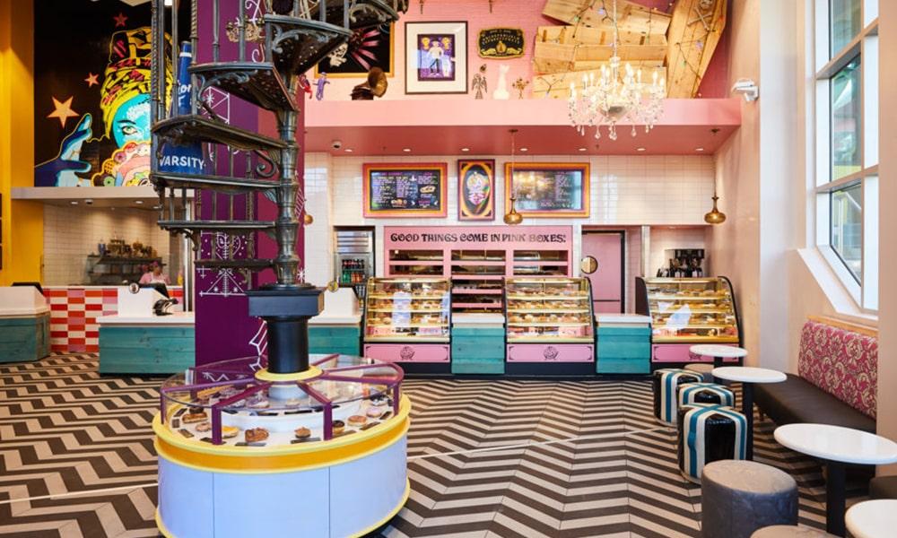 Voodoo Doughnut 3 - Universal Orlando Resort