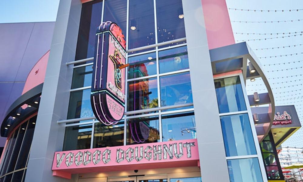 Voodoo Doughnut - Universal Orlando Resort