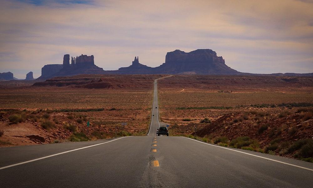 Amerikaanse nationale parken - Pixabay