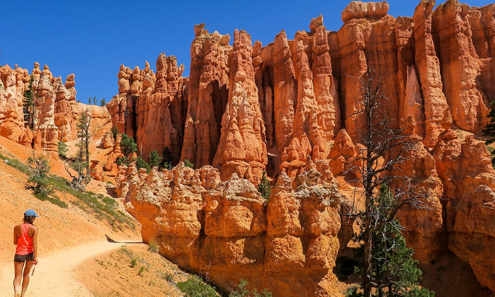 Bryce Canyon National Park - Pixabay