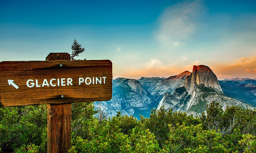 Yosemite National Park - Pixabay