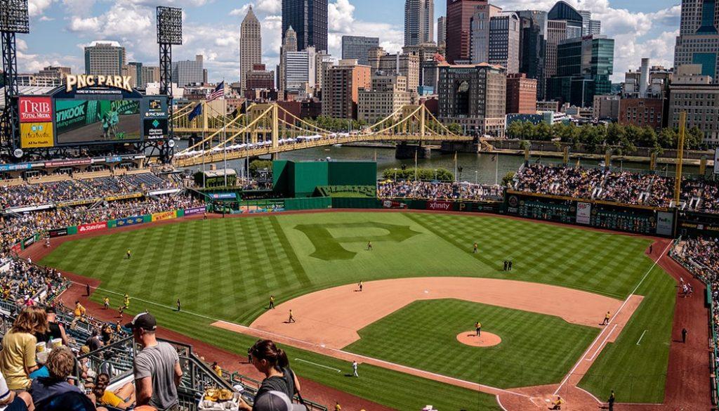 Baseball - Pixabay 2