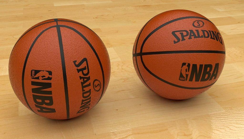 Basketbal 2 - Pixabay