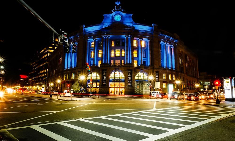 Boston - Pixabay
