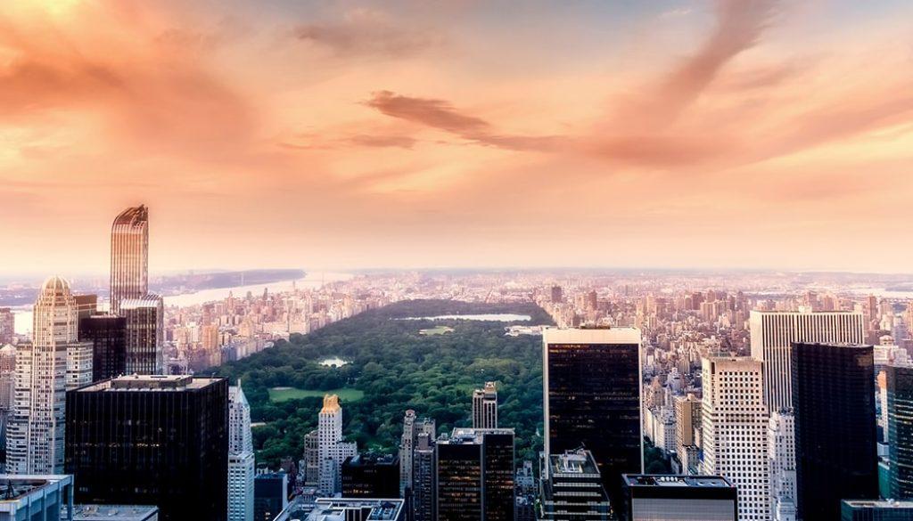 Central Park - Pixabay