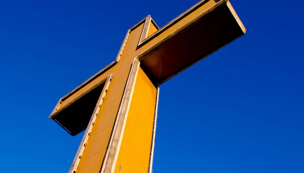 Gospel in New York - Pixabay