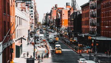 Greenwich Village - Pixabay
