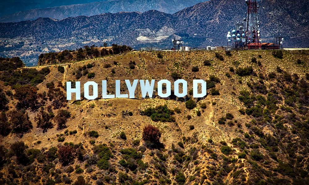 Hollywood - Pixabay