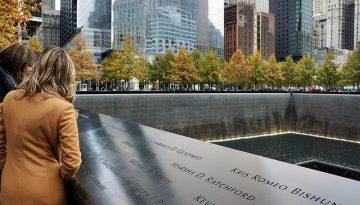 National September 11 Memorial & Museum - Pixabay