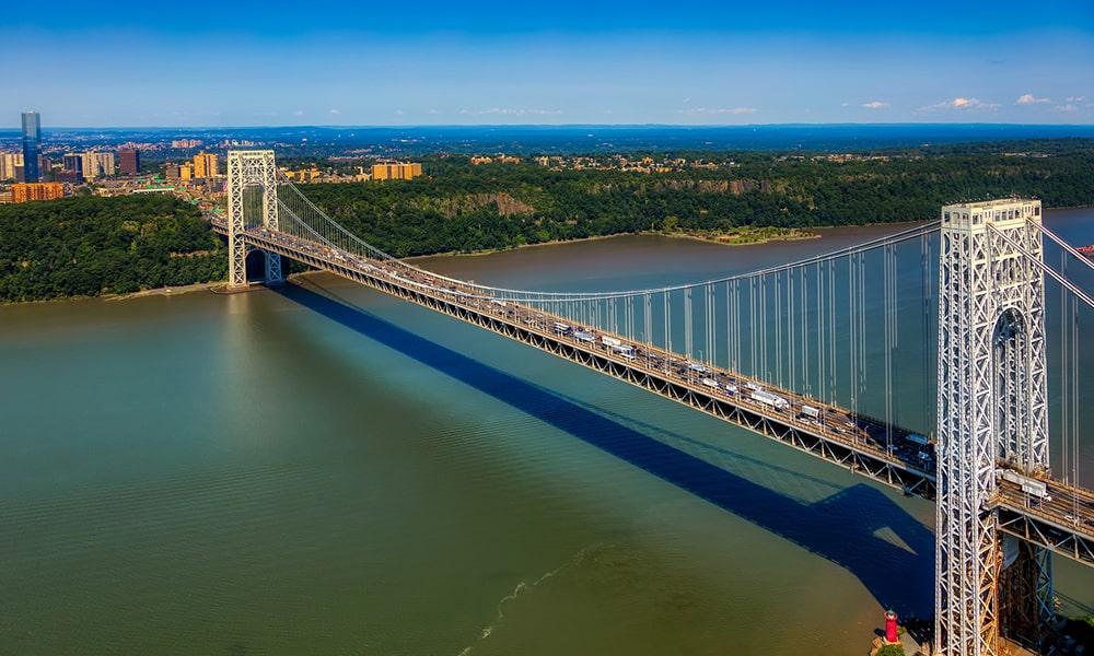 New Jersey bezienswaardigheden - Pixabay