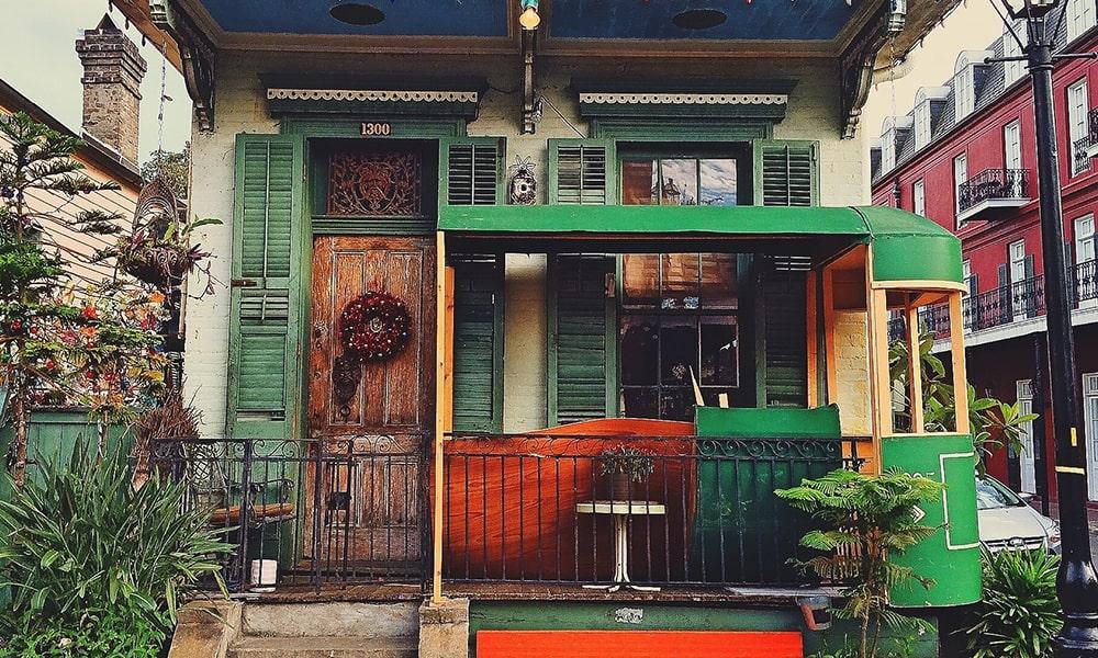 New Orleans 2 - Pixabay