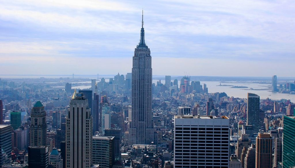 New York - Pixabay
