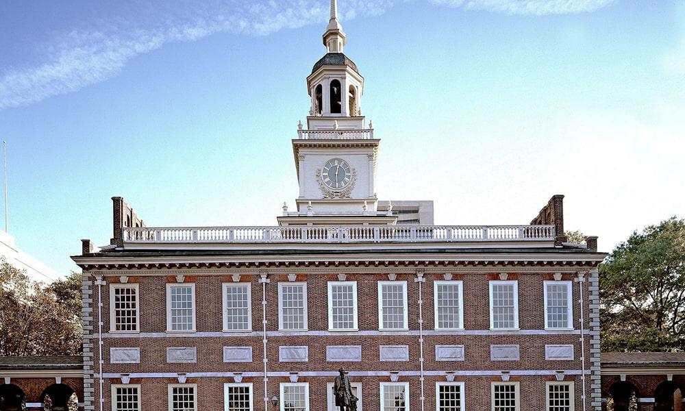 Philadelphia - Pixabay