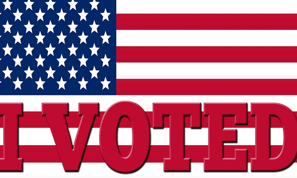 Democraten en republikeinen - Pixabay