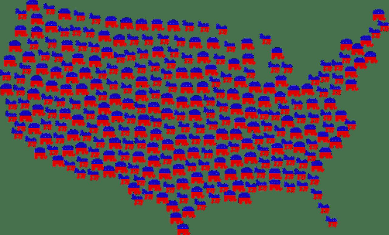 Democraat republikein - Pixabay