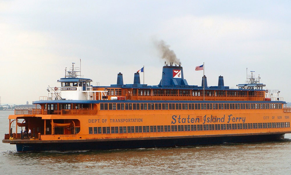 Staten Island - Pixabay-min