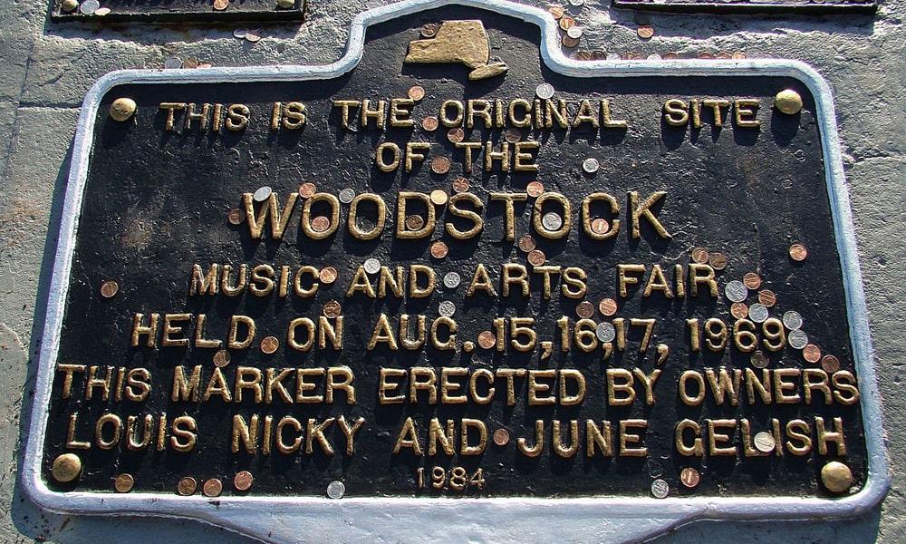 Woodstock - Pixabay
