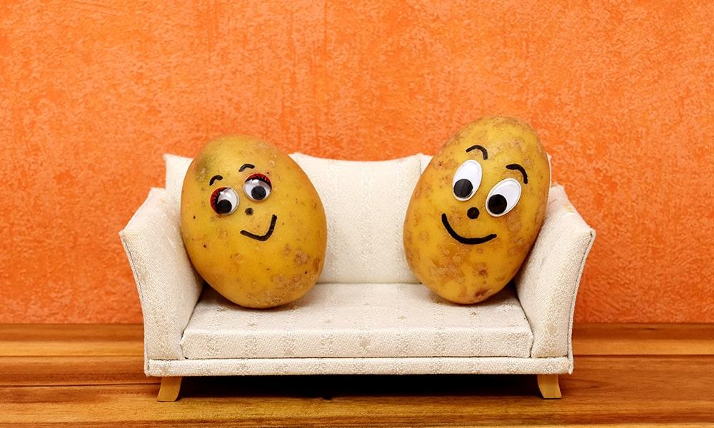 Aardappelen - Pixabay