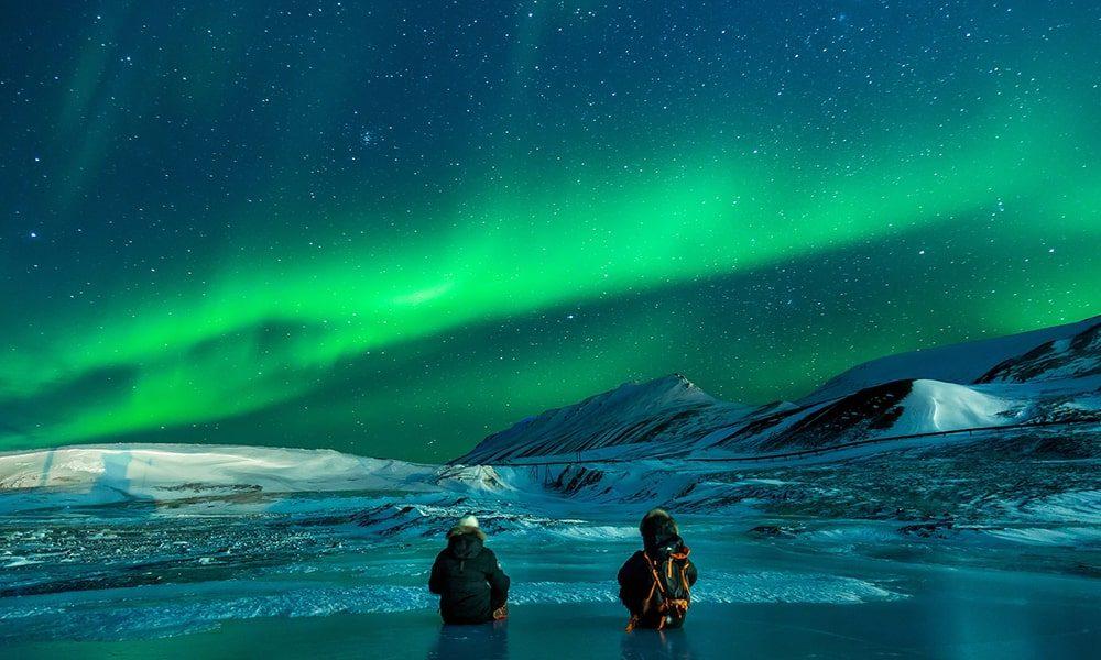 Alaska - Pixabay