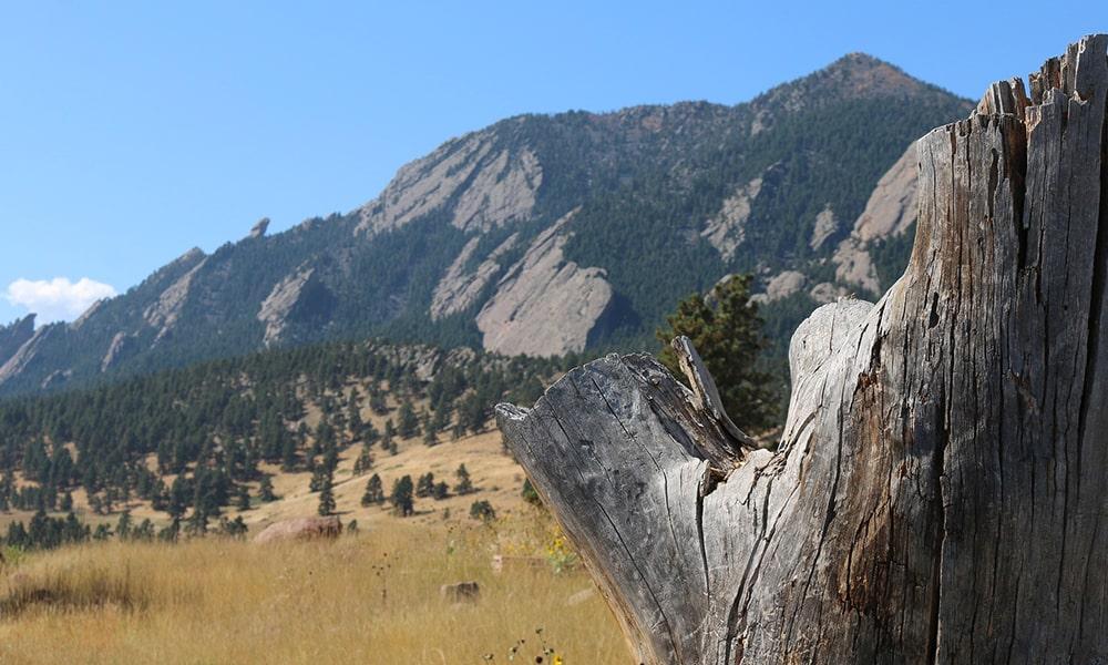 Boulder - Pixabay