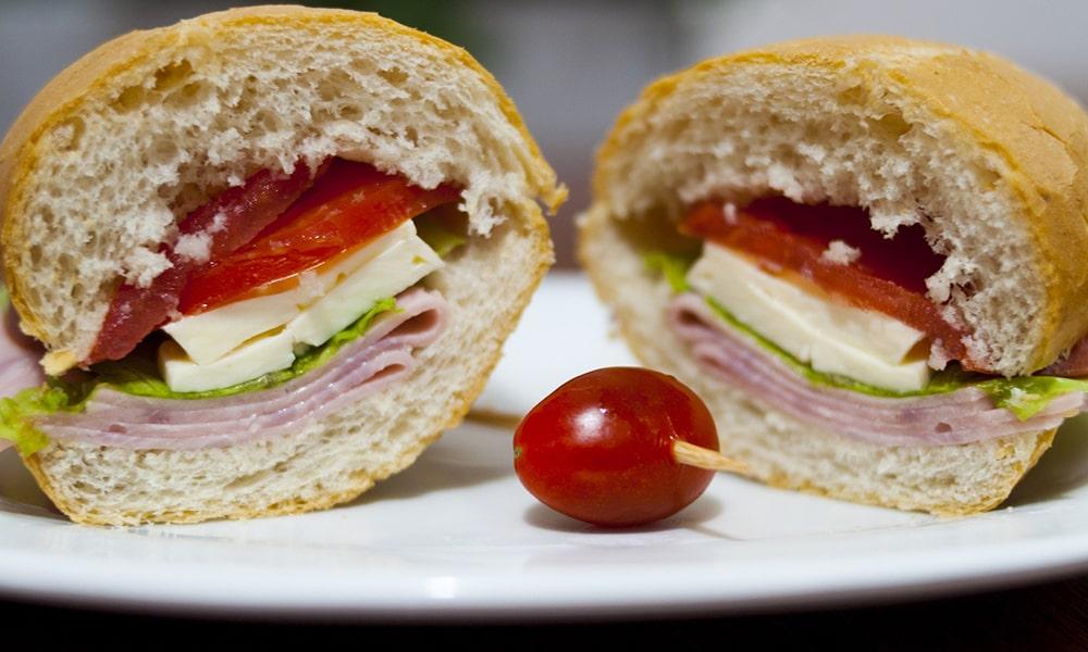 Cuban Sandwich - Pixabay-min