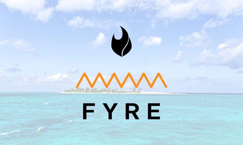 Fyre Festival - Public Domain en Pixabay